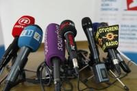 Prijave za novinarsko praćenje izbornih rezultata