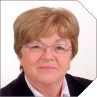 11. Vesna Ibrahimpašić-Steiner, dipl.oecc.