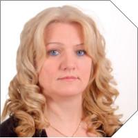 12. Gordana Barić