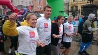 UIO – projekt Domovina na Zagrebačkom maratonu