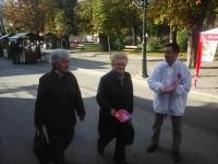 Projekt Domovina i u Bjelovaru