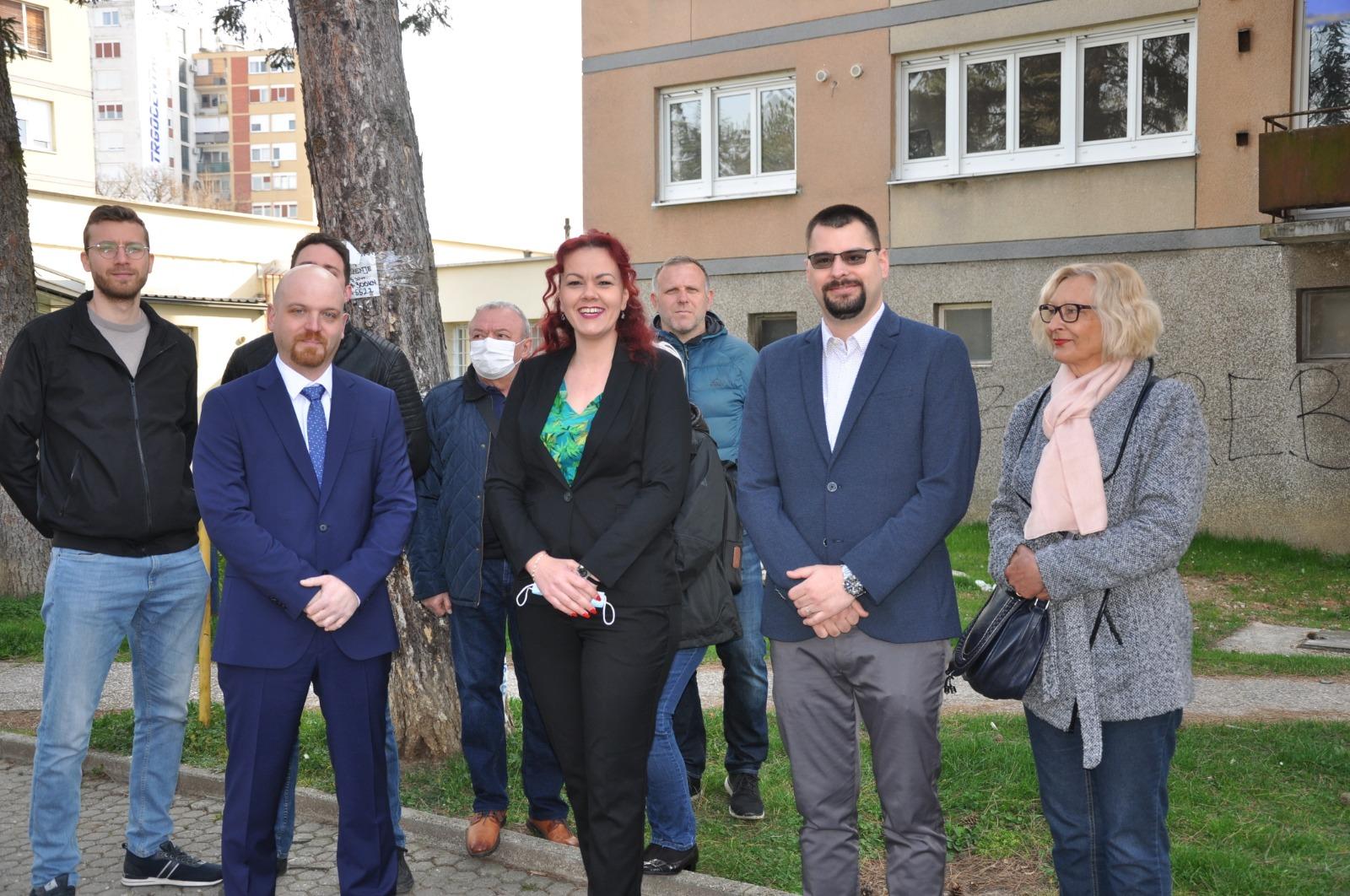 Domovinski pokret, Most i Projekt Domovina zajedno izlaze na izbore u Gradu Zaprešiću