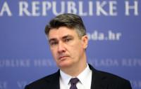 Milanović odlučio – ne objasnivši razloge – održati prijevremene izbore