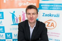 Krešimir Planinić: Mi birači u Hrvatskoj trebamo sposobne, a ne podobne saborske zastupnike