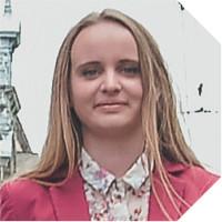 6. Kristina Bakula, studentica prava