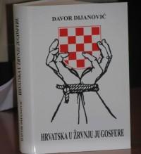 """Predstavljanje knjige Davora Dijanovića """"Hrvatska u žrvnju Jugosfere"""""""