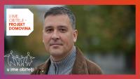 """Krešimir Miletić, kandidat I. izborne jedinice: """"Ulaganje u obitelj ključna je investicija u zdravu, snažnu i stabilnu Hrvatsku"""""""