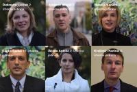 [VIDEO] Izjave kandidata U ime obitelji – projekt Domovina